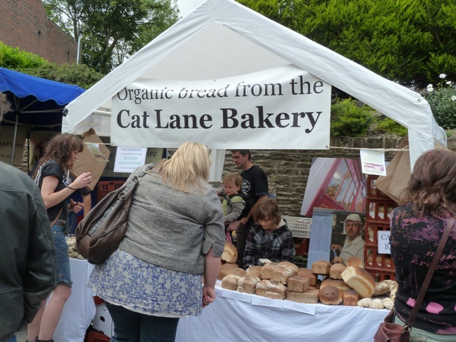 Cat Lane Bakery