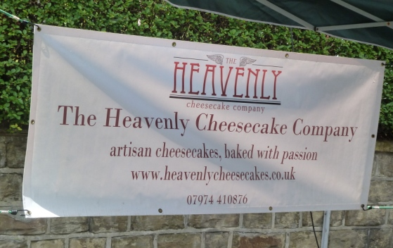 Heavenly Cheesecakes